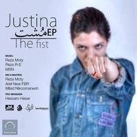 Justina - 'Gorbeye Nar'