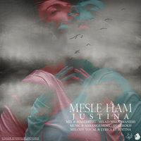 Justina - 'Mesle Ham'