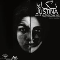 Justina - 'Negah'
