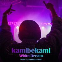 Kamibekami - 'White Dream'