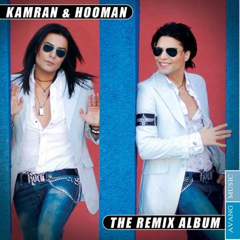 Kamran & Hooman - 'Kheyli Mamnoon'
