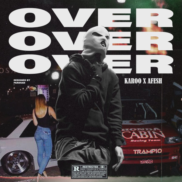 Karoo & Afesh - 'Over'