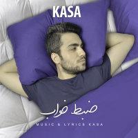 Kasa - 'Zabte Khab'