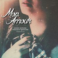Kaz - 'Mon Amour'