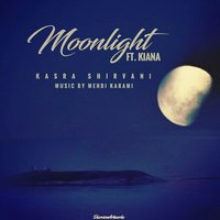 Kaz - 'Moonlight (Ft Kiana)'