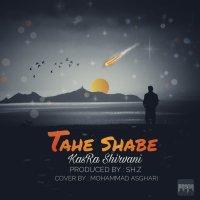 Kaz - 'Tahe Shabe'