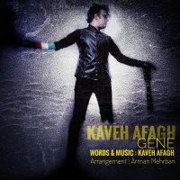 Kaveh Afagh - 'Gene'
