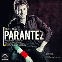 Kaveh Afagh - 'Parantez'