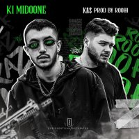 Kaz - 'Ki Midoone'