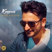 Keyvan  - 'Mikhandam'