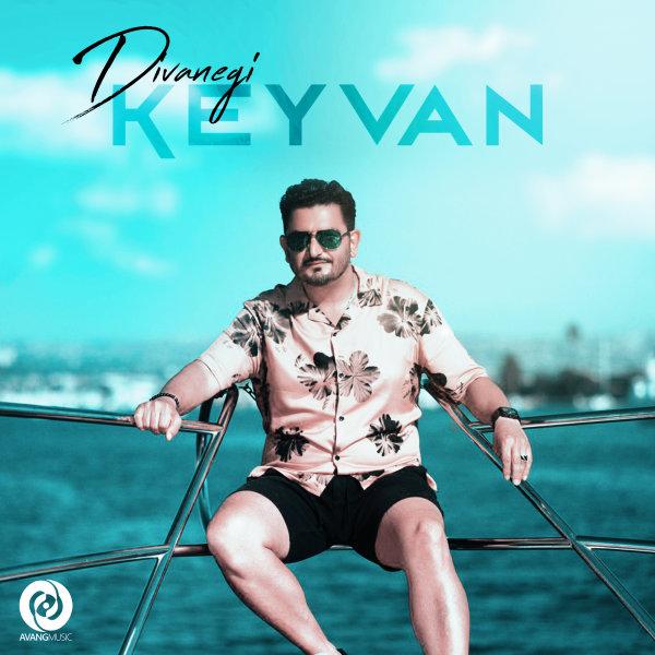 Keyvan - 'Divanegi'