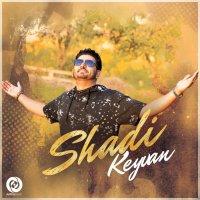 Keyvan - 'Shadi'