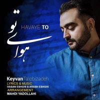 Keyvan Talebizadeh - 'Havaye To'