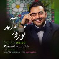 Keyvan Talebizadeh - 'Norouz Amad'