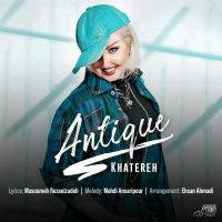 Khatereh - 'Antique'
