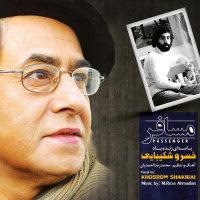 Khosro Shakibaei - 'Mosafer 4'