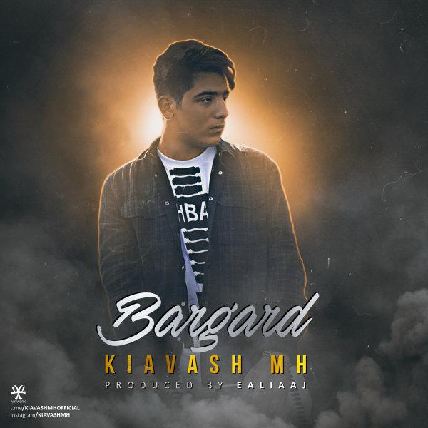 Kiavash MH - Bargard