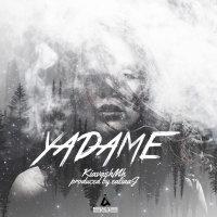 Kiavash MH - 'Yadame'