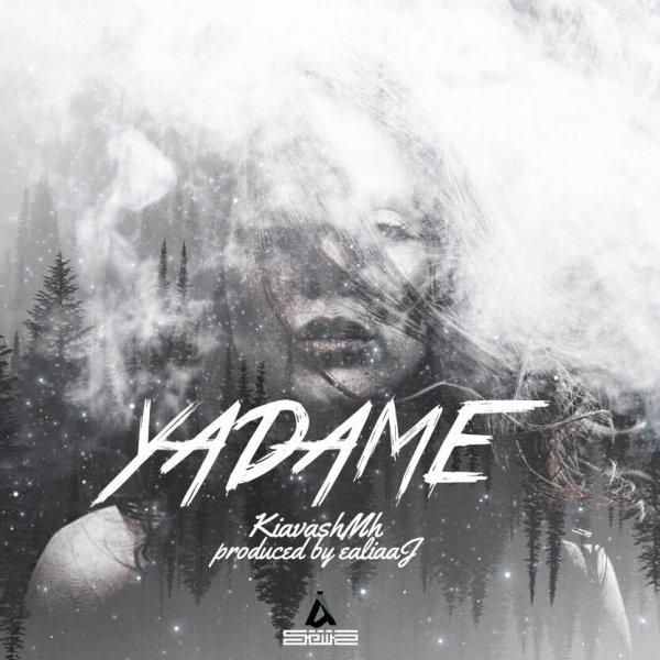 Kiavash MH - Yadame