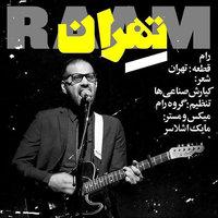 King Raam - 'Tehran'