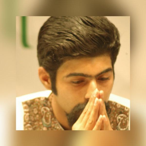 Kiyarash Sanjarani - 'In Love'