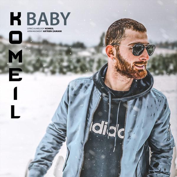 Komeil - 'Baby'