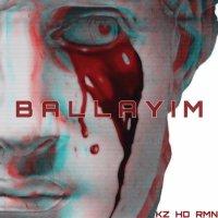 Kz & Hd - 'Balayim (Ft Rmn)'
