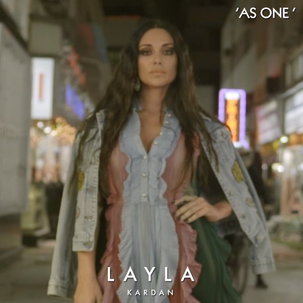 Layla Kardan - 'As One'
