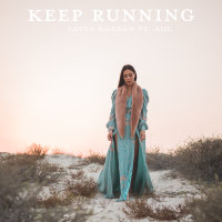 Layla Kardan - 'Keep Running (Ft ADL)'