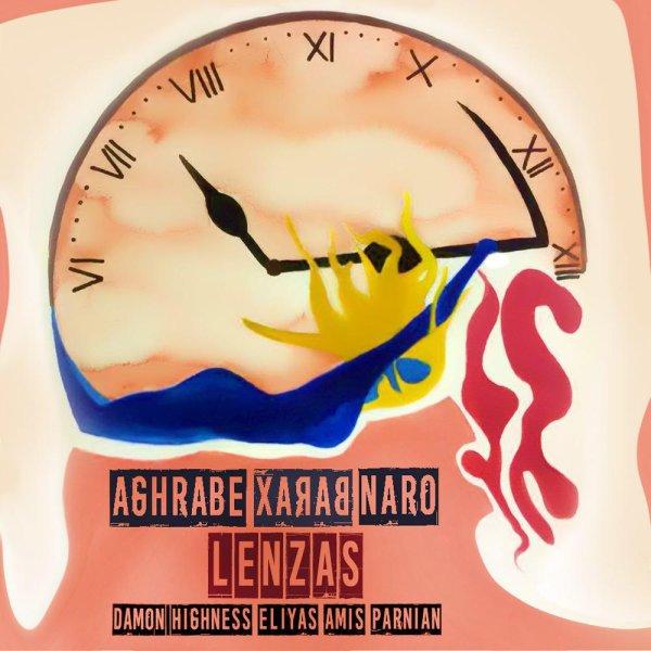 Lenzas - Aghrabe Barax Naro