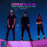 Lenzas - 'Be To Che'