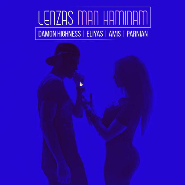 Lenzas - Man Haminam