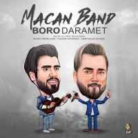 Macan Band - 'Boro Daramet'