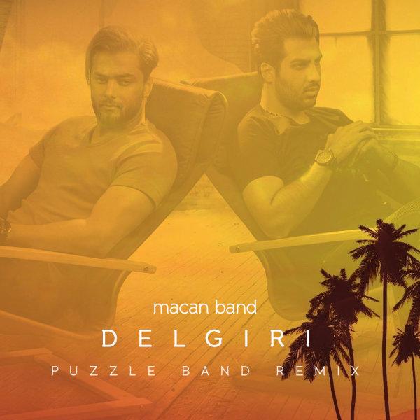 Macan Band - 'Delgiri (Puzzle Remix)'