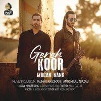 Macan Band - 'Gereh Koor'