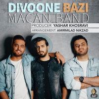 Macan Band - 'Naro'