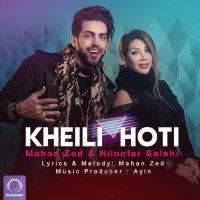 Mahan Zed & Niloofar Salehi - 'Kheili Hoti'