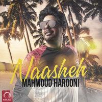 Mahmoud Harooni - 'Naasheh'