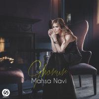Mahsa Navi - 'Ghorur'