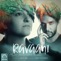 Majid Adib - 'Ravaani (Ft Melanie)'
