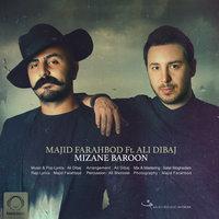 Majid F - 'Mizane Baroon (Ft Ali Dibaj)'