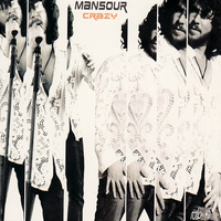 Mansour - 'Bad Akhlaagh'