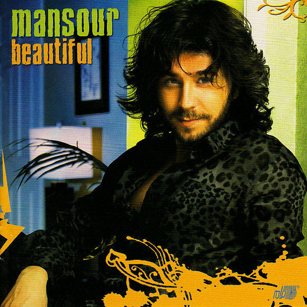 Mansour - Beautiful