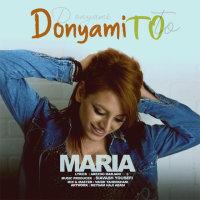 Maria - 'Donyami To'