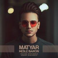 Matyar - 'Mesle Baron'