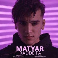 Matyar - 'Radde Pa'
