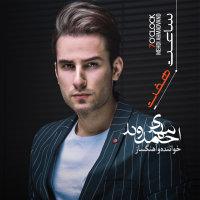 Mehdi Ahmadvand - 'Deltangi'