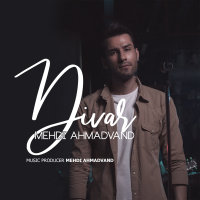 Mehdi Ahmadvand - 'Divar'