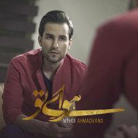 Mehdi Ahmadvand - 'Havaye To'