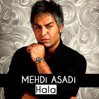 Mehdi Asadi - 'Hala'